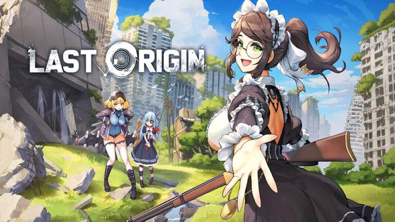 Last Origin